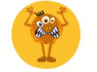 monster vivian character