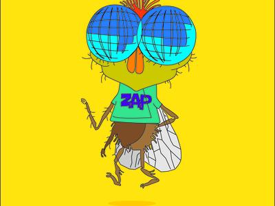 Cartoon Character II
