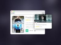MovieBox Chrome Extension