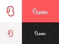 Buletin new logo!