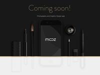 Mooz app.