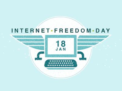 Internet Freedom Day internetfreedomday sopa fightforthefuture