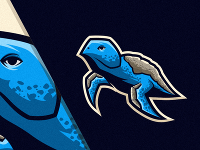 turtlee animation branding design art vector sketch design ilustration coreldraw ilustrator logo