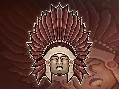 apache logo app branding design art vector sketch design ilustration coreldraw ilustrator logo