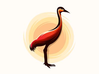 poultry logo design animation branding design art vector sketch design ilustration coreldraw ilustrator logo
