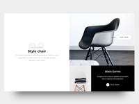 Style Chair