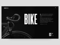 Bike news article
