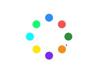 Color Palette + InVision Studio