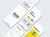 IKEA Assemble App Concept