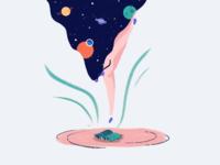 Illustration | Infinite science