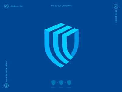 Shield design crest minimal concept creative bold simple icon logo design branding logo designer modren new designer shields secure shield security protection logo