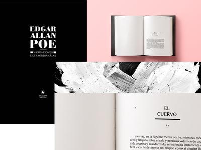 Poe book III