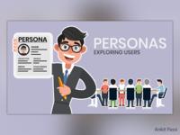 UX Principle: Personas
