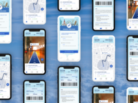 Airline Assistance Application
