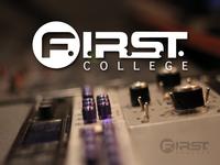 F.I.R.S.T. Logo