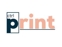 Print Typography