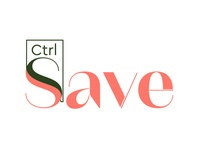 Ctrl S Typography