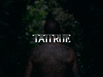 Logo Tattrue