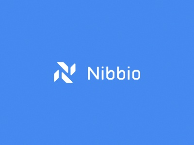 Nibbio   Brand 2 ai nibbio n logo design fly bird colorful typography brand identity branding logo