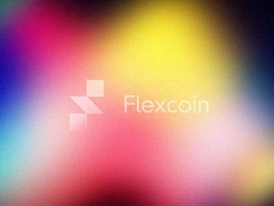 Flexcoin | Brand ethereum bitcoin crypto wallet crypto coin cryptocurrency brand identity branding logo
