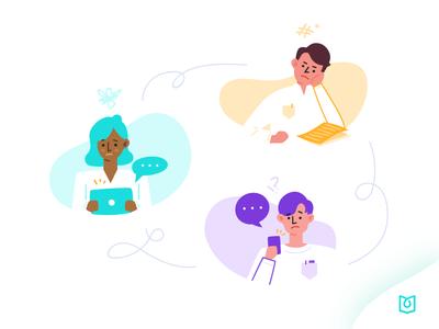 RNTraining | Illustrations