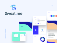 Sweat.me | Brand Guidelines