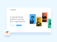 Home Page Hero | Web Design