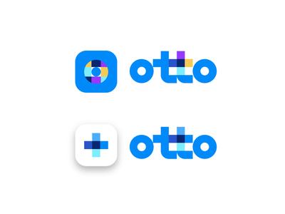 Otto | Branding & App Icons