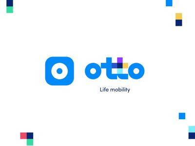 Otto | Branding Final