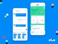 Hello otto app