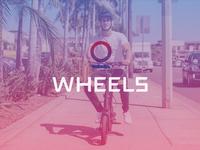 Wheels | Brand & Photography