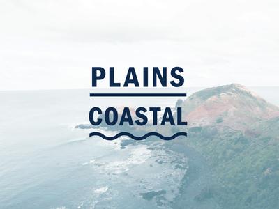 Plains Coastal | Branding