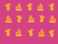 Cacti Pop
