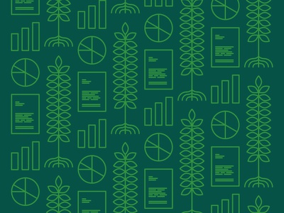 Pattern design for Consultant icon design pattern vector illustration