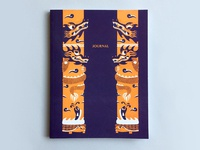 Dragon Columns Journal