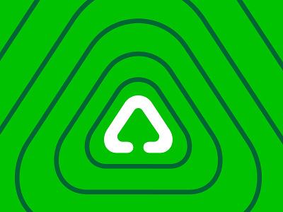 Akanda brand identity branding graphic brand identity designer brand identity design tree logo branding logo design