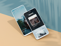 Cammi, Wearable Camera app
