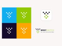 Logo W&S