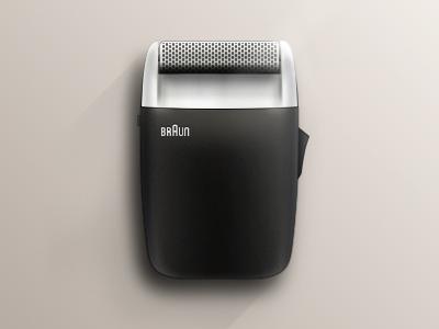 Braun Shaver braun shaver icon practise fun