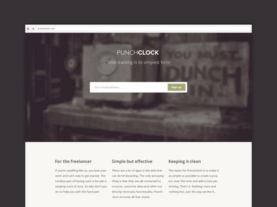 Punchclock