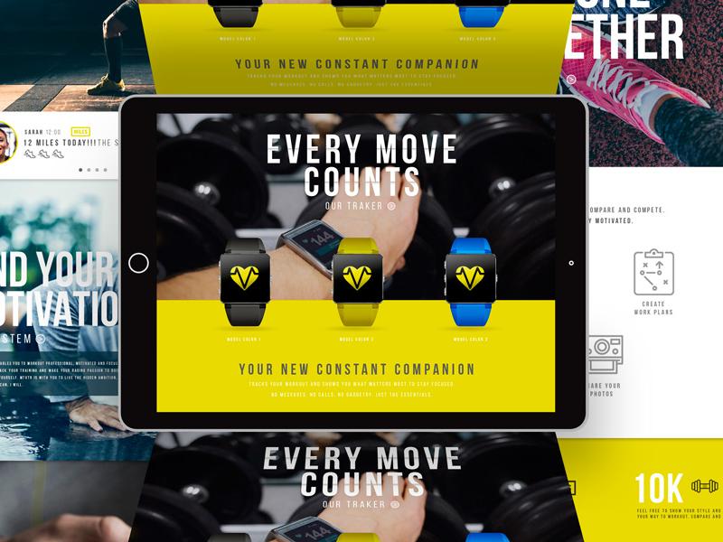 MFVTR design web