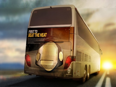 Bus Mock up bus free bus mock up bus mock up free mockup free psd design free vector graphicout behance typography graphic design graphic out