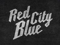 Red City Blue