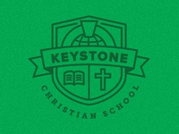 School Logo Comp