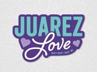 Juarez Love