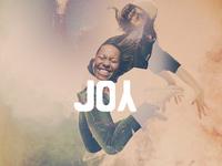Art work - Joy