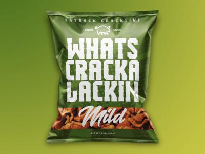 Whatscrackalackin - Mild