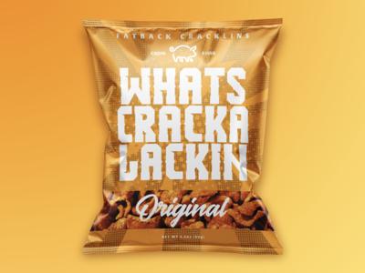 Whatscrackalackin - Original