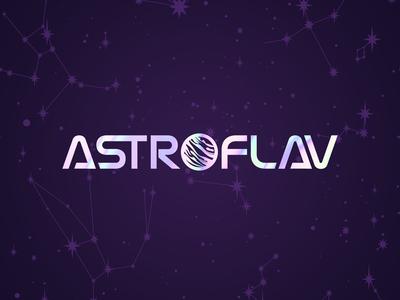 Astroflav Logo