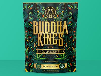 Buddha Kings
